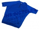 Leisure Short Sewing Blue